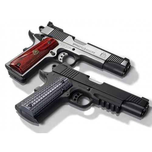 Poignées Pistolet