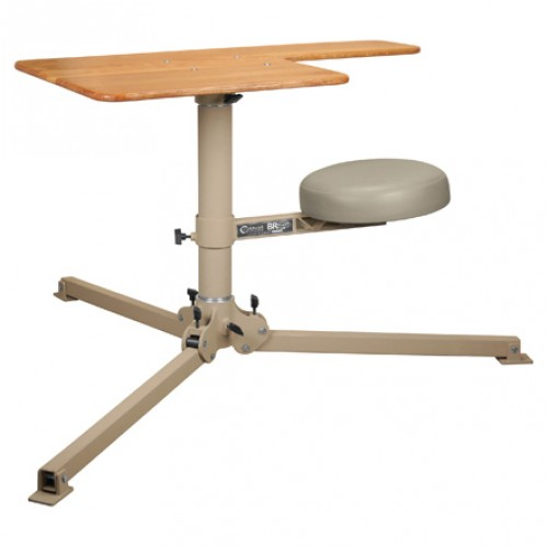 Supports Bench Rest