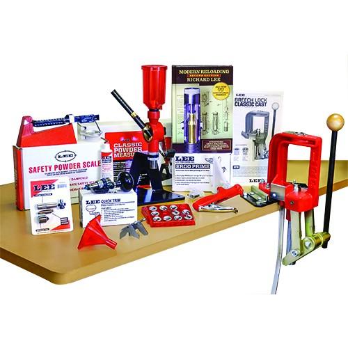 Kits avec Presse Mono-Station