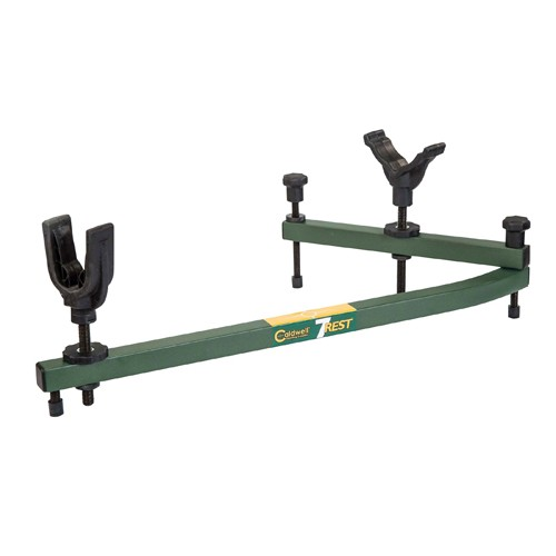 Caldwell 7 Rest Rifle Chevalet De Tir
