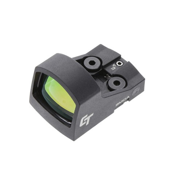 Crimson Trace CTS-1550 Viseur Reflex Ultra Compact Point Rouge