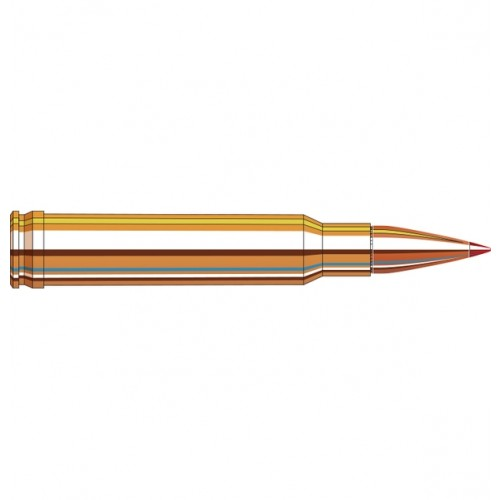 Hornady 8061 Munitions 308 Win Mag 225gr Superformance SST x20