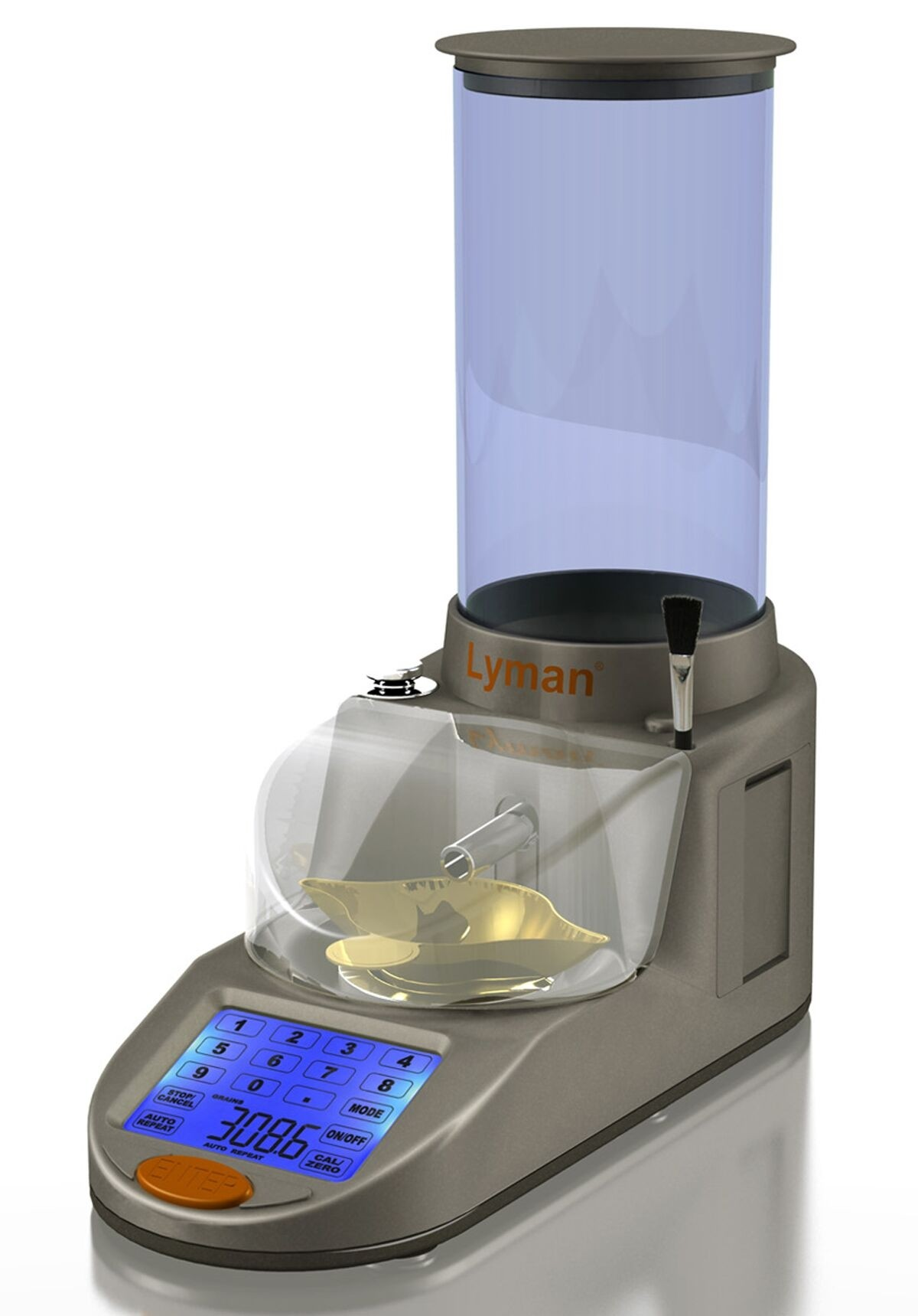 Lyman Gen6 Digital Powder System 220v