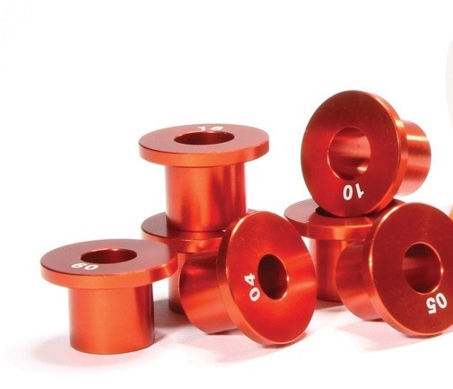 Lyman Case Trim Xpress Bushing #17 416 Rem Mag 8mm Rem Mag