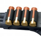 Tacstar Hunters SideSaddle 4-Shot Mossberg 500, 590 & 600 (12 Gauge)