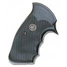 "Pachmayr Gripper Professional Grips with Open Back Strap S & W, ""K"" & ""L"" Frame"