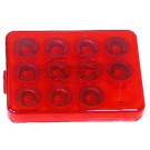 Lee Shell Holder Storage Box Only