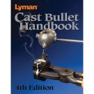 Lyman Cast Bullet Handbook 4th Edition
