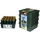 MTM STH-12 Plateau Shotshell 25 Munitions Calibre 12 Sh-100 Noir 4-Pack
