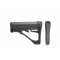 Tacstar AR-15 Collapsible Stock Mil-Spec Diameter