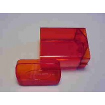 Lee Parts Hopper_&_Cov_Red_Squ
