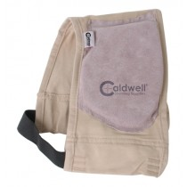 Caldwell Field Magnum Recoil Pad Shield Bouclier Anti-Recul Ambidextre