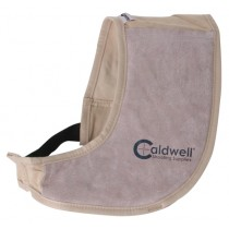Caldwell Field Recoil Pad Shield Bouclier Anti-Recul Ambidextre