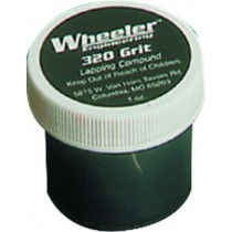 Wheeler Engineering Pâte De Rodage Avec Grain De 320 Pot 28g