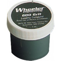 Wheeler Engineering Pâte De Rodage Avec Grain De 600 Pot 28g