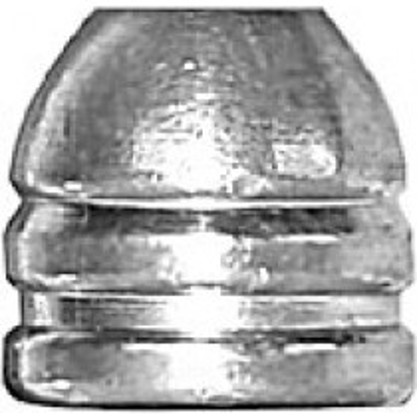 Lee Moule à Balles 2-Cavité 452-160-RF
