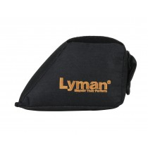Lyman Wedge Shooting Bag