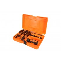 Lyman Master Gunsmith Tool Kit 45 Pieces