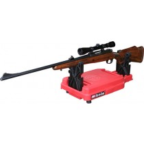 MTM SNCR-30 Site In Clean Gun Rest Rouge