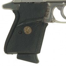 Pachmayr Signature Grips with Back Straps Walther PP & PPK/S Only PPK/S
