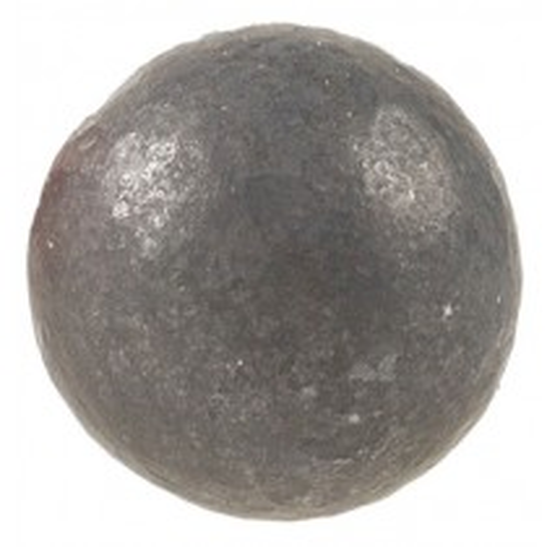 Hornady Balles Rondes .480/.50 x100