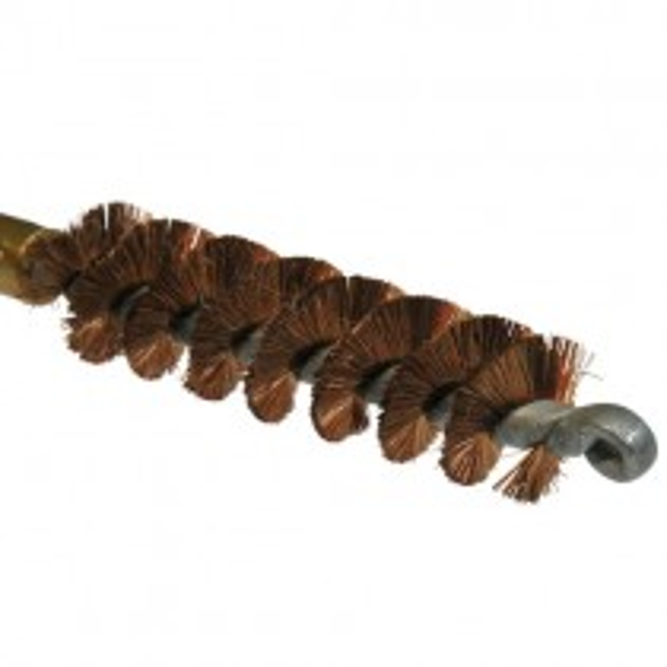 Napier Brosse Spirale Bronze .35/.38/9mm