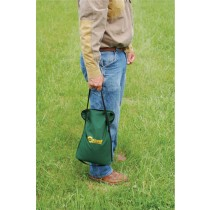 Caldwell Lead Sled Sac De Lestage Large Polyester vert