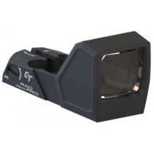 Crimson Trace 01-01970 RAD Micro Pro Viseur Reflex Compact Point Rouge