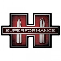 Hornady 98008 Superformance Autocollant