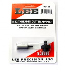 Lee Cutter & Lock Stud Large 8-32 Threaded