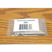 Lee Undersize Mandrel .282