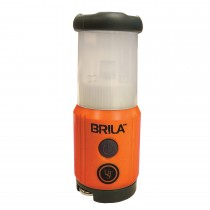 UST Brila Mini Lanterne Orange