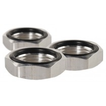 Lee Lock Rings paquet de 3