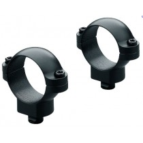 Leupold 30mm Bagues QR Medium Matte