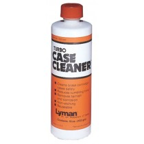 Lyman Turbo Case Cleaner 16 oz