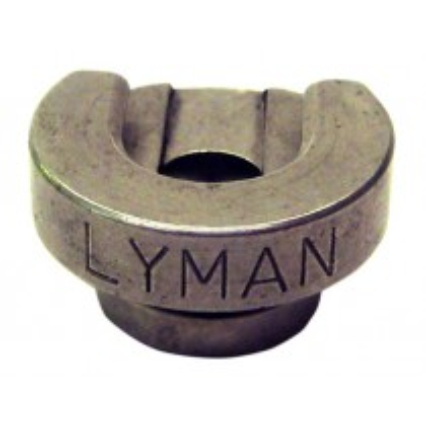 Lyman Shellholder 10 (218 Bee, 25-20 WCF, 32-20 WCF)