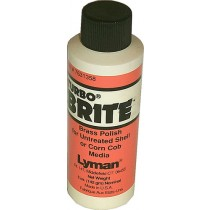 Lyman Turbo Brite Case Polish 5oz