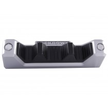 LOCKDOWN Support Magnétique Canon 3 Armes