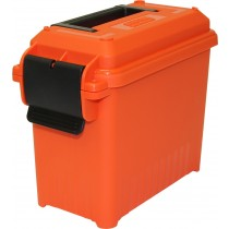 MTM Ammo Can Mini Orange