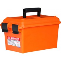 MTM AC-35 Boite à Munitions Ammo Can Orange