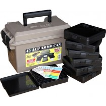 MTM ACC45 Ammo Can & Boîtes À Munitions