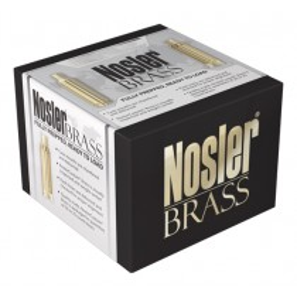 Nosler Custom Douilles 338 Lapua x25