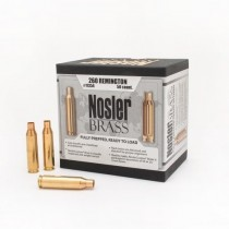 Nosler Custom Douilles 260 Remington x50