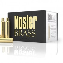 Nosler Custom Douilles 350 Remington Magnum x25