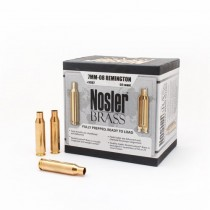 Nosler Custom Douilles 7mm-08 Remington  x50