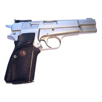 Pachmayr Signature Grips with Back Straps Browning HP 9mm & 40 S&W Match Style B