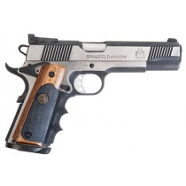 Pachmayr American Legend Colt 1911 Noyer Laminé