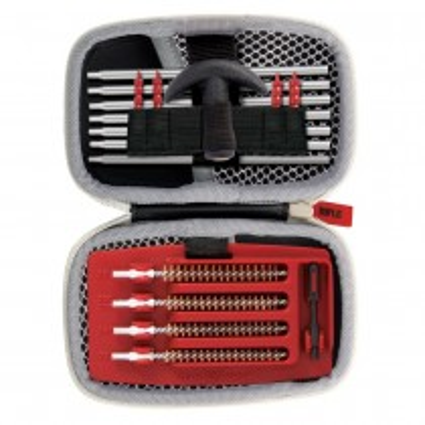 Real Avid Gun Boss Kit de Nettoyage pour Carabine Calibre .22 au .30