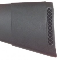 Pachmayr Slip-On Pad Large Noir 0.75 Ribbed