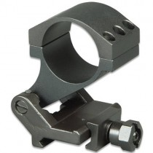 Sun Optics USA CR-FTS2H Flip-To-Side Bague 30mm Haut Noire